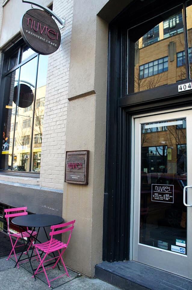 Nuvrei Bakery - Where to Eat in Portland - sunscreenandplanes.com