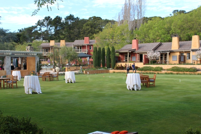 Weekend Staycation in Carmel Valley - Bernardus Lodge - SF Getaway - www.sunscreenandplanes.com